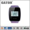 Waterproof long-distance safe guard mini real time gsm/gprs/gps tracker - Caref watch
