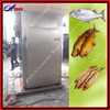 hot and cold electric fish smoking machine fish smoker with high technique