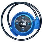 Portable Bluetooth Stereo Headphone Mini503