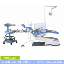 Hot sales dental chair & unit manufacturer FOR GOOD MATERIAL