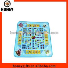 Puzzle tappeto da gioco, pieghevole gioco puzzle stuoia, gioco tappeto gonfiabile