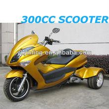 300cc CVT sport motorcycle EEC quad atv(JLA-91-17)