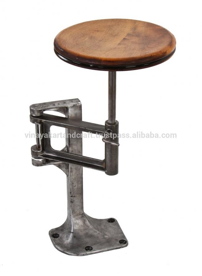 Vintage Industrial Bar StoolDining Stool Buy Metal Bar  : VintageIndustrialBarStoolDiningStool from alibaba.com size 650 x 887 jpeg 57kB