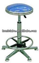Laboratory stool have no backrest