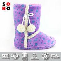 2014 Fashion Ladies Winter Boots