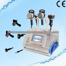 Best Ultrasonic RF/Cavitation/Vacuum/BIO Slimming mahcine