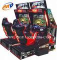 Geschwindigkeit hurrikan arcade elektronischen fahrsimulator spielmaschine