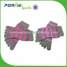 new non slip yoga pilates socks for adults product wholesale