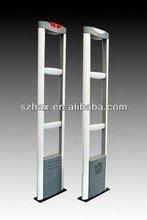 HAX2001 eas sound system rf security alarm system aluminum antenna system