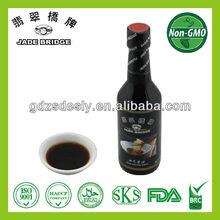 Jade bridge brands Japanese soy sauce glass 150ml