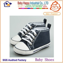wholesale fashion ventilate competitive price baby infant strap shoes