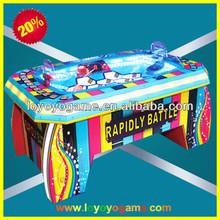 Rápidamente batalla de la familia máquina de juego de bingo venta