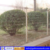 colorful double circle mesh fencing/wire mesh fencing dog kennel