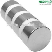 Superior Materials Round Mini Electromagnet