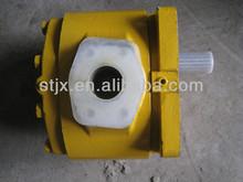 Shantui Bulldozer SD16 Hydraulic Pump / Work Pump 16Y-61-01000