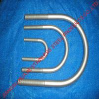 ANSI316L stirrup bolts