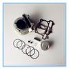 GY150 bajaj pulsar 150 motorcycle cylinder kit