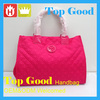 Fashion quilt bag,quilted tote bags wholesale, woman handbag