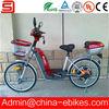 Best seller 36v recharge bicycle(JSE160)