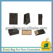 sacchetto di vestiti di 250 gsm arte carta, MJ-PP0381-Y, China Manufacturer