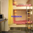 Prefab living quarters offshore