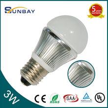 Cheap energy saving china led light bulbs wholesale