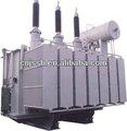 transformador de distribución eléctrica 2 mva