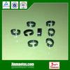 Jinmao Alloy Steel Ring Spinning Part (BS JM1 EL Ring Travellers)