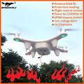 Hot - vente 2014 2.4 GHz auto décollage atterrissage automatique GPS et Compass module rc avion