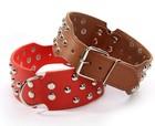 large dog collar metal spikes wholesale