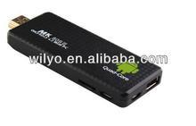 MK809iii Best 2gb Ram HD Sex Pron Video Tv Box Mini Pc Android TV Box Quad Core