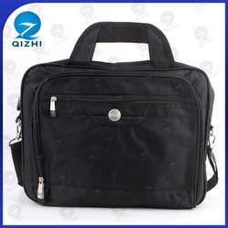 Black Waterproof 15 Inch Dell Laptop Bag Wholesale