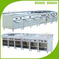 Combinação de aço inoxidável da cozinha equipamentos/equipamentos restaurante/catering equipamentos