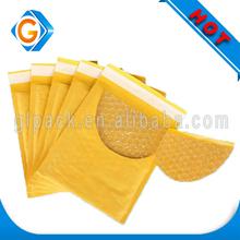 Custom self-sealed printed padded envelopes