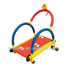 indoor kids horse riding exercise machine fitness equipment