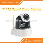 Full HD Onvif PT Pan / Tilt wireless hd best selling 720p surveillance wireless p2p ip camera
