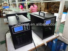 2014 CE | 110v 240v high concentration ozone output portable use ozonator