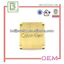 Handbag making alloy accessories