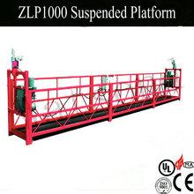 ZLP1000 Suspended Platform/building cleaning equipment
