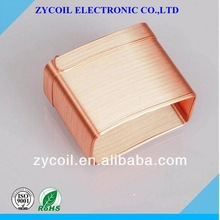 ferrite core 10uh unshielded power inductor