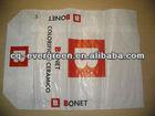 pp valve anti humidity bag
