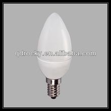 CANDLE LED Lamp 3W 4W 5W E14
