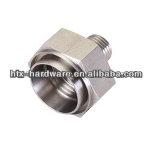Best quality precision cnc turning and milling part with surface processing