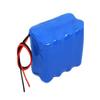 12V 2800mAh LiFePo4 18650 4S2P Rechargeable Battery Packs