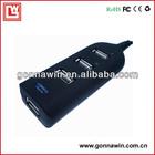 4 port USB HUB USB2.0 HUB 4 PORTS