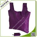 compras en línea de tamaño estándar de mano bolsa de tela plegable