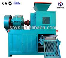 2014 Large capacity coal briquette making machine/ charcoal briquette machine