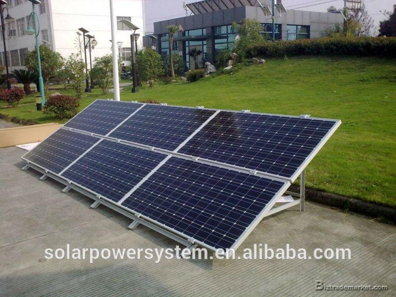 renewable solar products 800 watt solar panel system