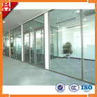 used commercial glass
