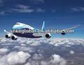 Ningbo / de China correo aéreo del poste de extremo a extremo Nigeria Lagos LOS --- Monica